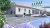 Modèle Rectangle - Rdc de 80 m²