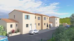 Résidence Les Platanes | Saze - Villa n°4