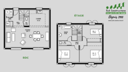 Pernes les Fontaines | Terrain + Maison