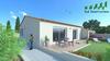 Modèle Carré - Rdc de 80 m² : 87 500 € T.T.C.