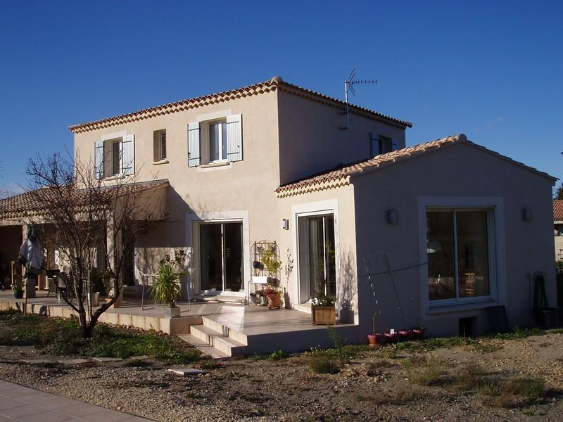 VILLA PRESTIGE | Montfavet